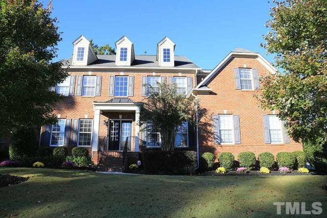 2236 Rainy Lake Street, Wake Forest, NC 27587 (#2220918) :: Rachel Kendall Team