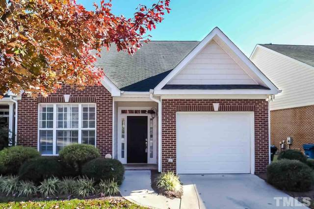 1426 Nicklaus Drive, Durham, NC 27705 (#2221285) :: The Perry Group