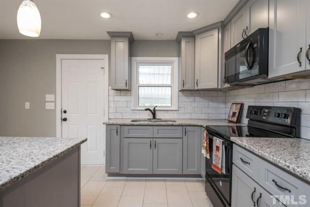 5606 Laurel Crest Drive, Durham, NC 27712 (#2221346) :: The Perry Group