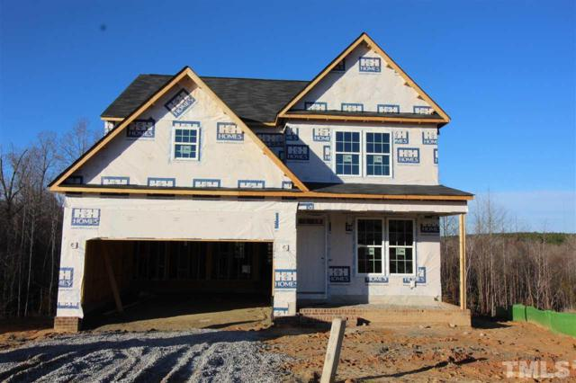 707 Summerwind Plantation Drive, Garner, NC 27529 (#2221485) :: Raleigh Cary Realty