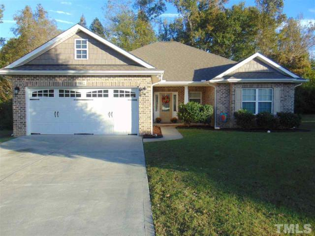 1182 Andrews Court, Creedmoor, NC 27522 (#2221670) :: The Perry Group