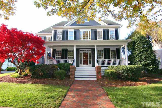 10428 Bedfordtown Drive, Raleigh, NC 27614 (#2221967) :: Marti Hampton Team - Re/Max One Realty