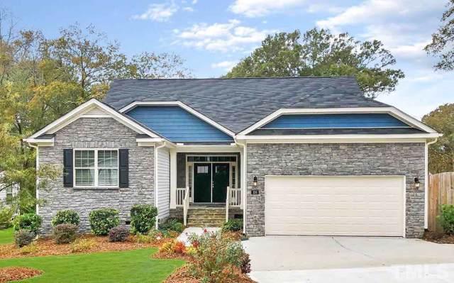 106 Roaring Creek Drive, Garner, NC 27529 (#2222594) :: Classic Carolina Realty