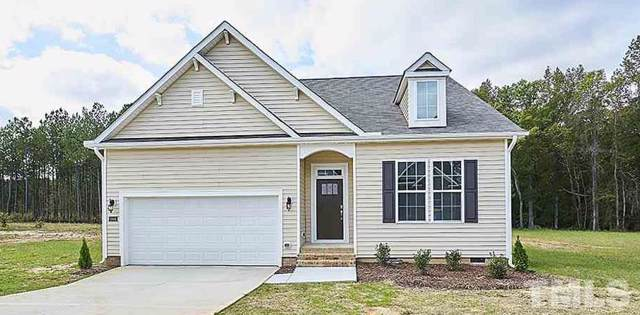 2309 Water Front Drive Lot 31, Willow Spring(s), NC 27529 (#2222874) :: The Jim Allen Group