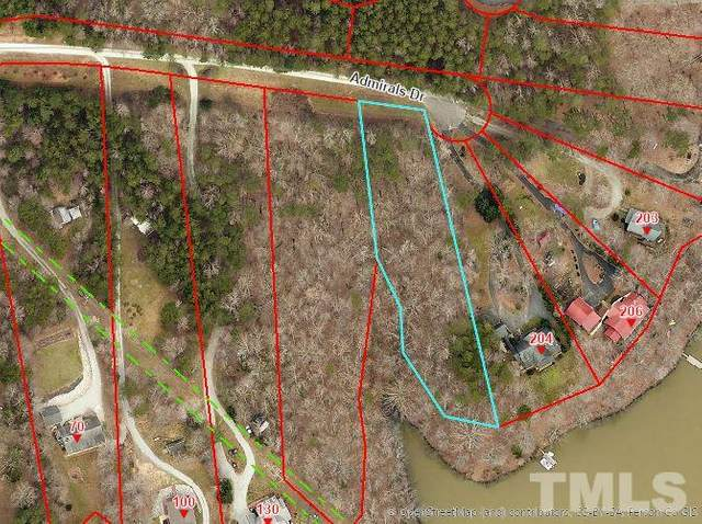 5 Admirals Drive, Roxboro, NC 27574 (#2223097) :: Raleigh Cary Realty