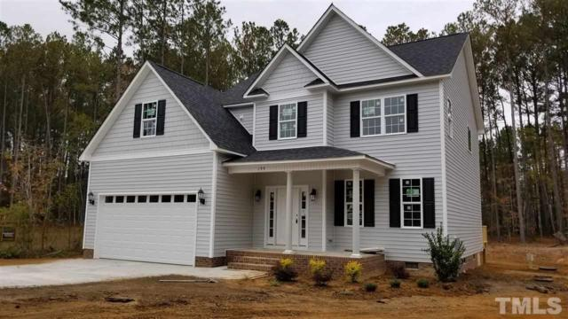 199 Montpelier Lane, Clayton, NC 27527 (#2223696) :: The Perry Group