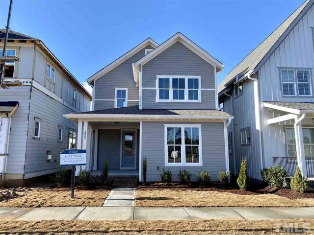 1322 Excelsior Grand Avenue, Durham, NC 27713 (#2223859) :: Marti Hampton Team brokered by eXp Realty