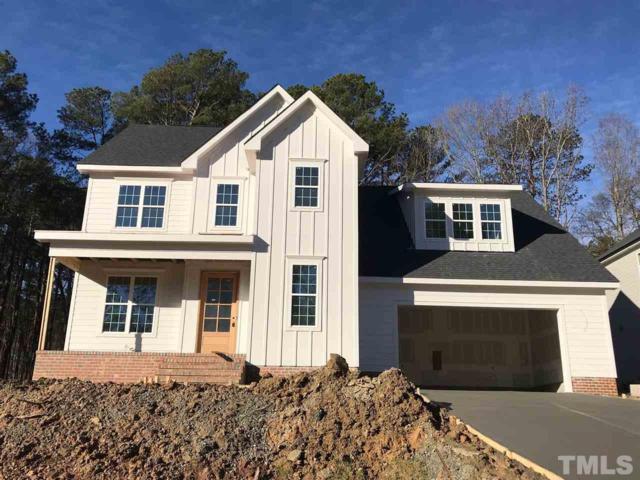 313 Holsten Bank Way, Cary, NC 27519 (#2224196) :: Rachel Kendall Team