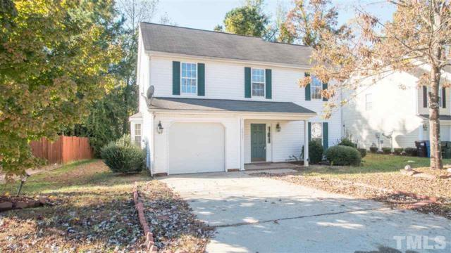 2803 Warren Street, Durham, NC 27704 (#2224704) :: The Perry Group