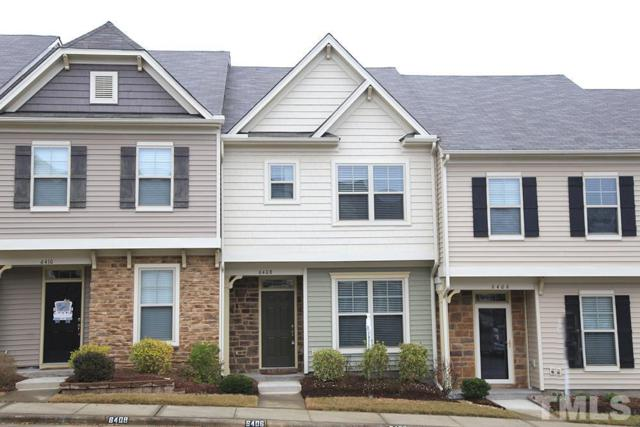 6408 Swatner Drive, Raleigh, NC 27612 (#2225092) :: M&J Realty Group