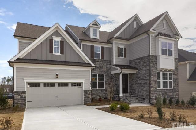 2205 White Rocks Road #46, Wake Forest, NC 27587 (#2225393) :: The Perry Group
