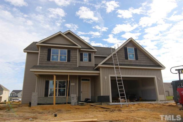 106 Castaway Court, Pikeville, NC 27863 (#2225399) :: The Beth Hines Team