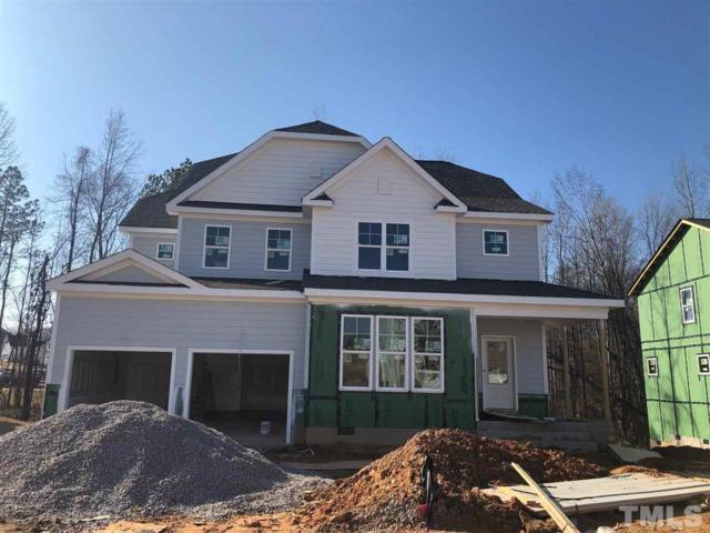 39 N Skymont Drive #154, Clayton, NC 27527 (#2225501) :: Raleigh Cary Realty