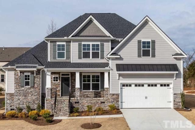 625 Dixon House Court, Wake Forest, NC 27587 (#2225581) :: The Perry Group
