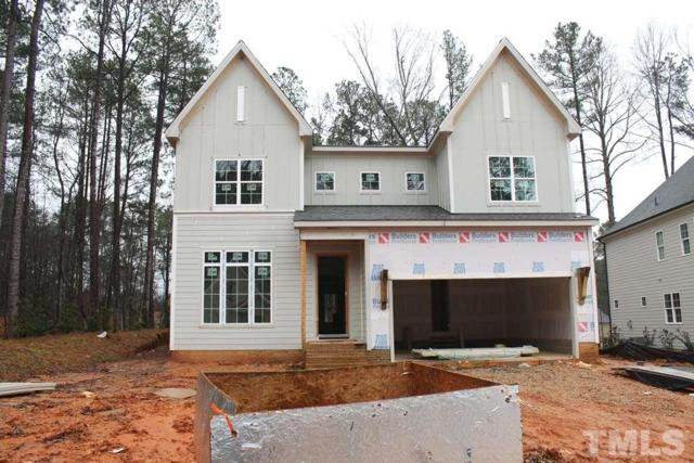8028 Ghost Pony Trail, Raleigh, NC 27613 (#2225814) :: Rachel Kendall Team