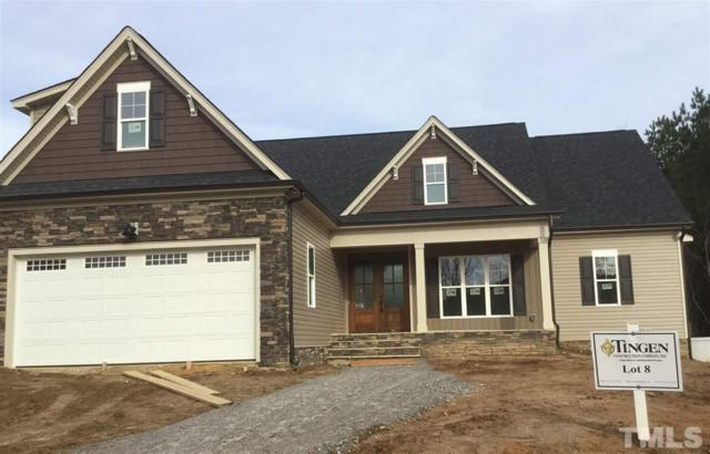 10 Walking Trail, Youngsville, NC 27596 (#2225982) :: RE/MAX Real Estate Service