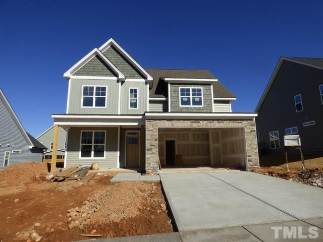 356 Joyner Bluff Drive, Wake Forest, NC 27587 (#2226313) :: Raleigh Cary Realty