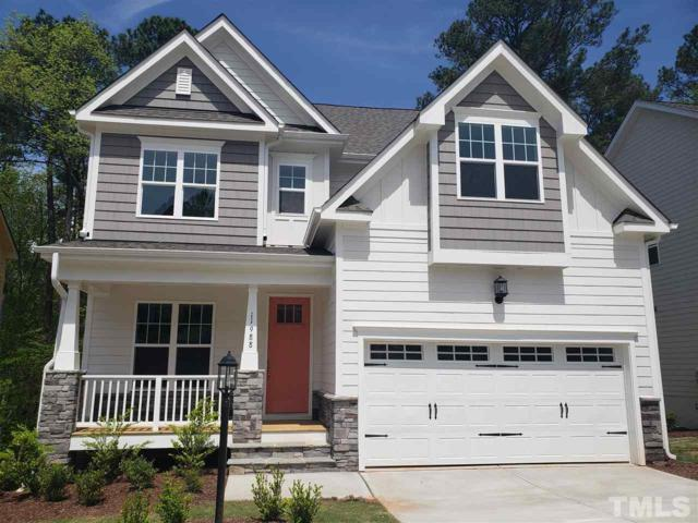 11988 Mcbride Drive #16, Raleigh, NC 27613 (#2226375) :: Marti Hampton Team - Re/Max One Realty