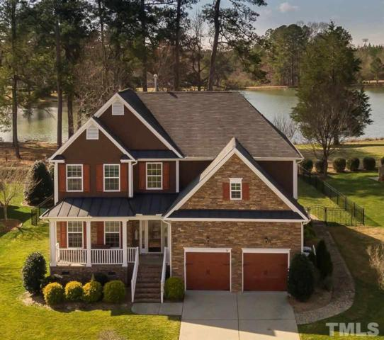 4814 Homeplace Drive, Apex, NC 27539 (#2226495) :: Morgan Womble Group