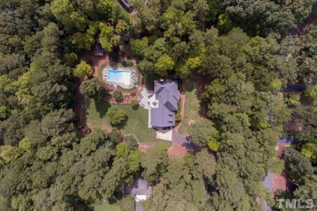 14256 Wyndfield Circle, Raleigh, NC 27615 (#2227372) :: Marti Hampton Team - Re/Max One Realty