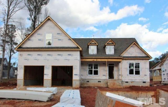 512 Horncliffe Way, Holly Springs, NC 27540 (#2227422) :: Raleigh Cary Realty