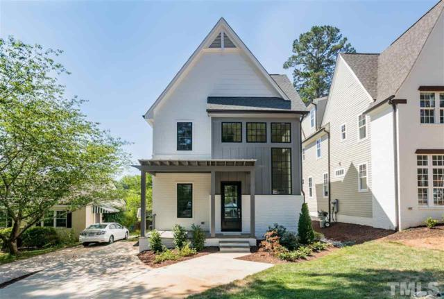 3015 Lewis Farm Road, Raleigh, NC 27607 (#2227910) :: Raleigh Cary Realty