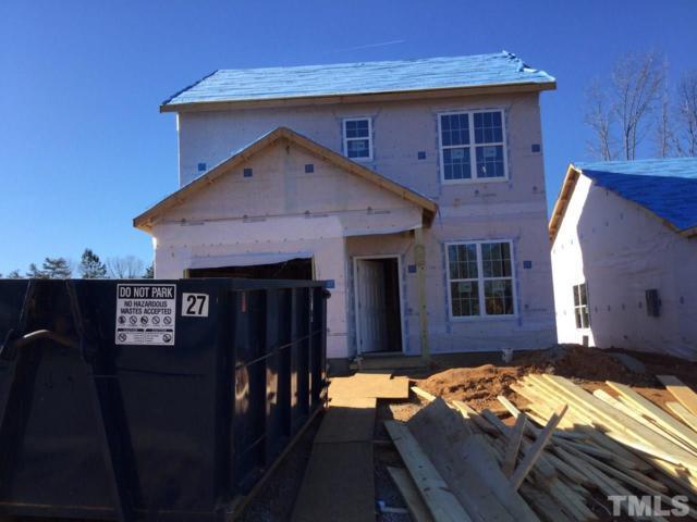 187 Crawford Parkway, Clayton, NC 27520 (#2228014) :: M&J Realty Group