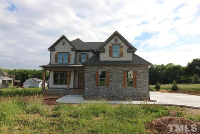 3312 Donlin Drive, Wake Forest, NC 27587 (#2228141) :: Raleigh Cary Realty