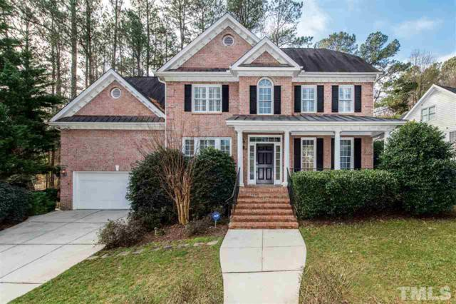 6201 Tilden Park Drive, Raleigh, NC 27612 (#2228223) :: The Perry Group