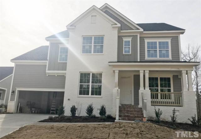 113 Silent Bend Drive #4, Holly Springs, NC 27540 (#2228292) :: Raleigh Cary Realty