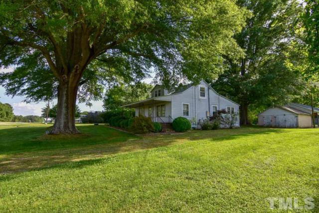 8919 N Roxboro Road, Bahama, NC 27503 (#2228553) :: Real Estate By Design