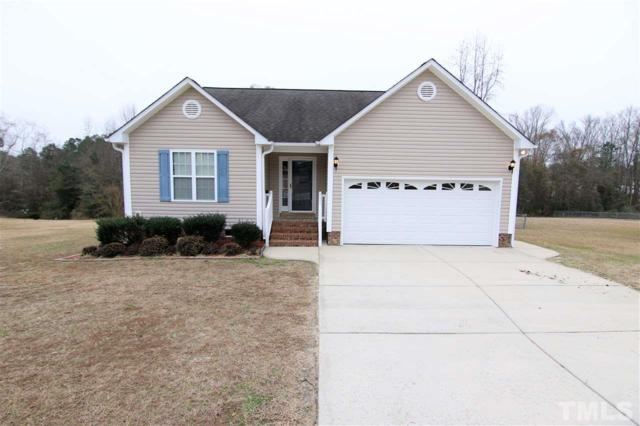 79 Tim Circle, Angier, NC 27501 (#2228840) :: The Perry Group