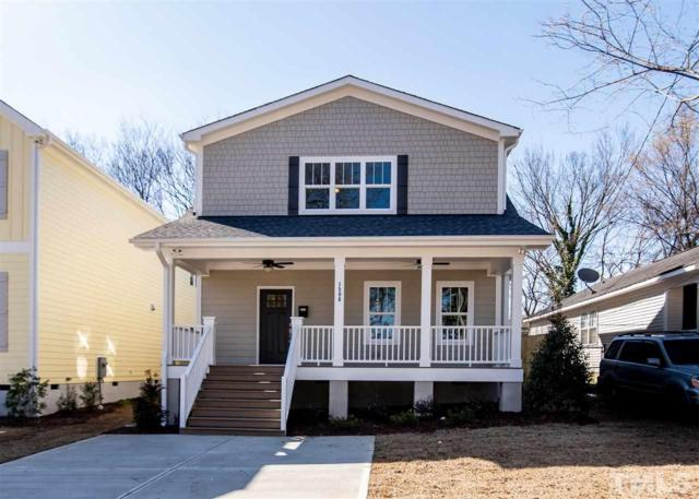 1506 E Lane Street, Raleigh, NC 27610 (#2228902) :: Spotlight Realty