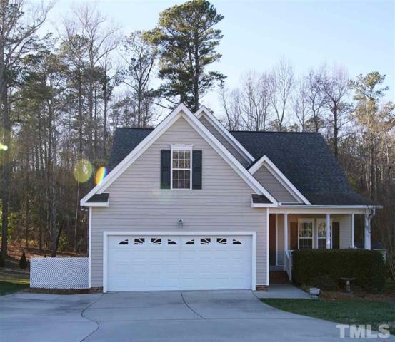 79 Wood Green Drive, Wendell, NC 27591 (#2229006) :: The Beth Hines Team