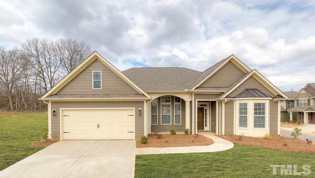 7816 Charters End Street, Willow Spring(s), NC 27592 (#2229072) :: Bright Ideas Realty