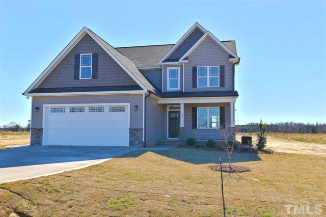 99 Bayview Road, Lillington, NC 27546 (#2229217) :: The Perry Group