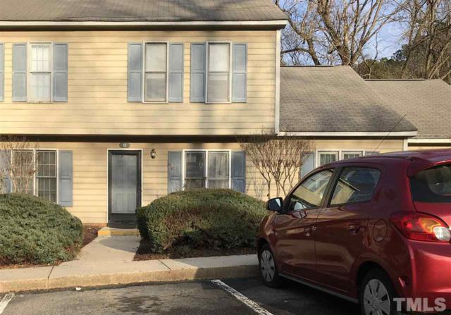 12 Justin Court, Durham, NC 27705 (#2229666) :: Marti Hampton Team - Re/Max One Realty