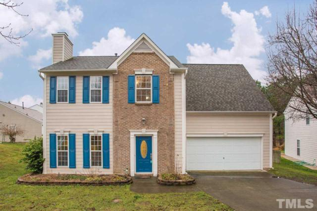 408 Bellmeade Bay Drive, Durham, NC 27703 (#2230070) :: Raleigh Cary Realty