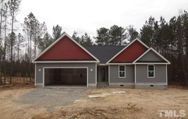 85 Northdale Court, Louisburg, NC 27549 (#2230545) :: RE/MAX Real Estate Service