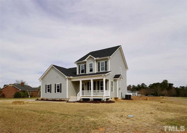 808 Shadow Lakes Drive, Willow Spring(s), NC 27592 (#2230674) :: The Perry Group