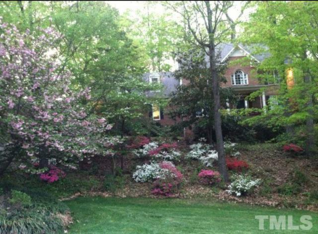 5229 Linksland Drive, Holly Springs, NC 27540 (#2231009) :: Morgan Womble Group