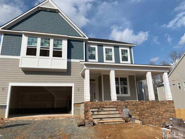 550 Legacy Falls Drive, Chapel Hill, NC 27517 (#2231099) :: The Amy Pomerantz Group