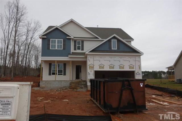 100 Anne Marie Way, Youngsville, NC 27596 (#2231356) :: The Jim Allen Group