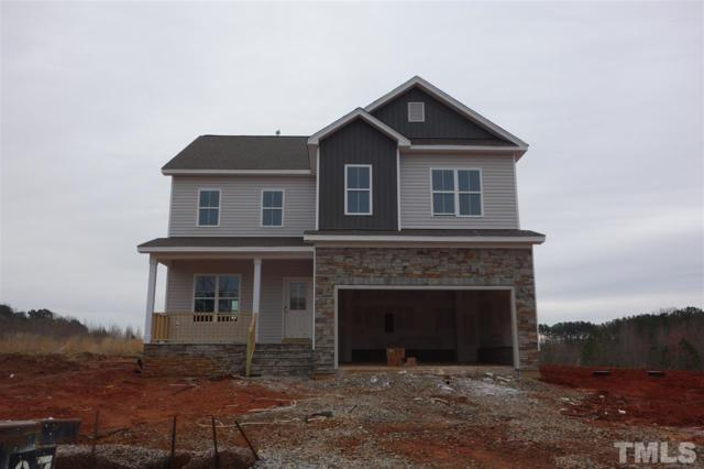 80 Anne Marie Way, Youngsville, NC 27596 (#2231384) :: The Jim Allen Group