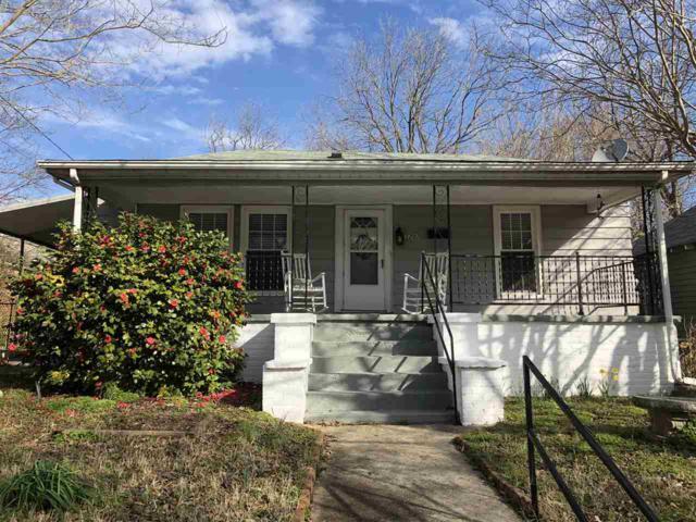 1207 E Martin Street, Raleigh, NC 27610 (#2231658) :: Raleigh Cary Realty