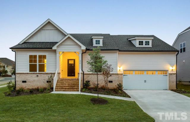 236 Oakmere Drive, Cary, NC 27513 (#2231681) :: The Perry Group