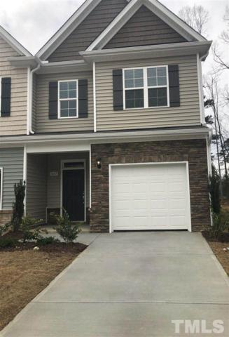 3637 Water Mist Lane #13, Raleigh, NC 27604 (#2232013) :: Marti Hampton Team - Re/Max One Realty