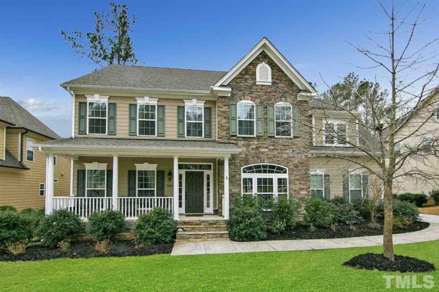 608 Opposition Way, Wake Forest, NC 27587 (#2232249) :: The Perry Group