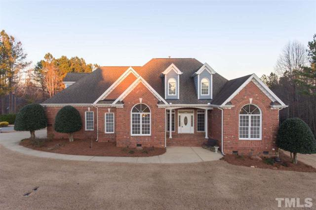 202 Ivey Gate Lane, Garner, NC 27529 (#2233111) :: The Perry Group