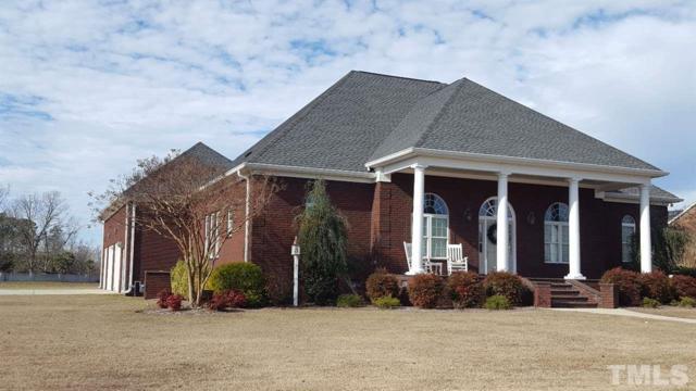 480 Canterbury Drive, Dunn, NC 28334 (#2233424) :: The Jim Allen Group